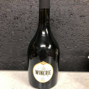Vin Rouge Winerie BIO 75cl